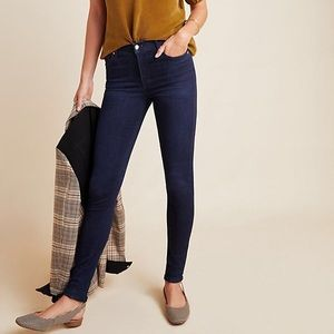 COH Skinny Citizens Of Humanity Dark Wash Jeans